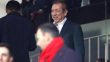 Игроки «Валенсии» недовольны президентом
