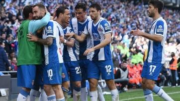 «Эспаньол» попросил Королевскую федерацию футбола отменить вылет из Ла Лиги