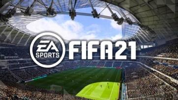 «Ромы» не будет в FIFA 21