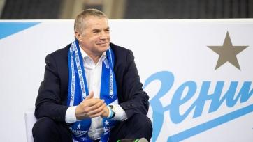 Медведев: «Зенит» должен взять у «Локомотива» реванш за поражение в Суперкубке»