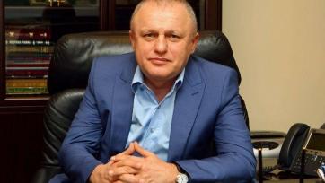 Суркис готов продать «Динамо»