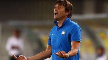 Конте: «Сделаю все для победы в Лиге Европы»