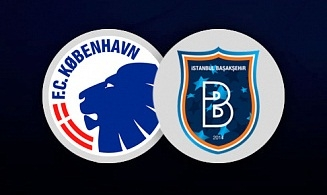 «Копенгаген» – «Башакшехир». 05.08.2020. Где смотреть онлайн трансляцию матча