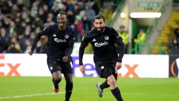 «Копенгаген» разгромил «Истанбул» в ответном матче ЛЕ