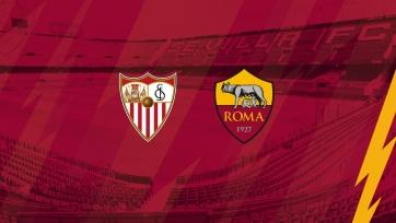 «Севилья» – «Рома». 06.08.2020. Где смотреть онлайн трансляцию матча