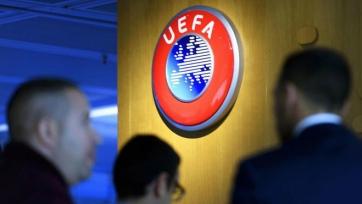 УЕФА оставил за собой право переносить матчи квалификаций евротурниров на нейтральные поля