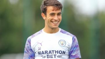 «Манчестер Сити» определил цену Гарсия, который интересен «Барселоне»