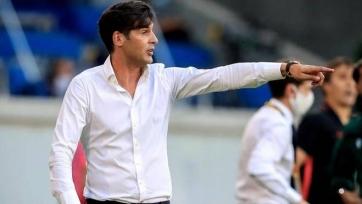 Фонсека: «Севилья» - главный кандидат на победу в Лиге Европы»