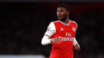 «Арсенал» выставил на трансфер своего воспитанника