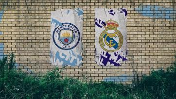 «Манчестер Сити – «Реал». 07.08.2020. Где смотреть онлайн трансляцию матча
