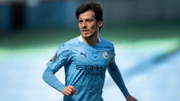 Фернандо Сильва: «Давиду нравится Серия А»
