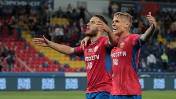 ЦСКА представил 3 комплекта формы на новый сезон. Фото