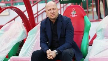 Тренер «Локомотива» Николич поздравил «Зенит» с победой в Суперкубке России
