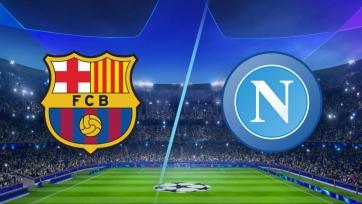 «Барселона» - «Наполи». 08.08.2020. Где смотреть онлайн трансляцию матча