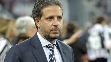 Паратичи: «Решение по тренеру было принято до матча против Лиона»
