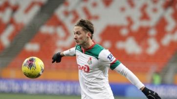 Миранчук сосредоточен на «Локомотиве»