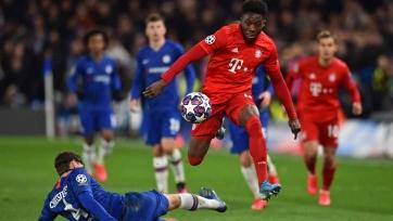 «Бавария» дважды разгромила «Челси» и вышла в четвертьфинал Лиги чемпионов