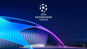 Определились все пары 1/4 финала Лиги чемпионов
