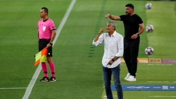 Сетьен: «И «Баварии», и «Барселоне» будет нелегко в четвертьфинале»