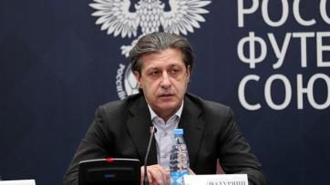Глава судейского комитета РФС может подать в отставку