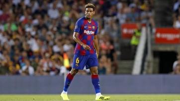 «Барселона» готова продать Тодибо
