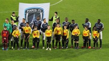 ФК «Париж» - ближневосточный проект-конкурент для «ПСЖ»?