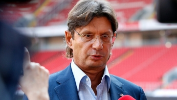 Федун склоняется в сторону иностранных арбитров на ВАР в матчах РПЛ