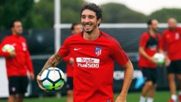 «Атлетико» назвал игроков, заразившихся коронавирусом