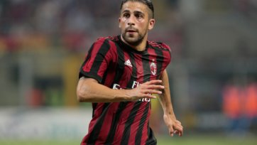 «Торино» подпишет принадлежащего «Милану» защитника