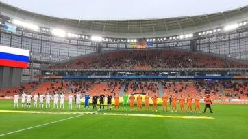 «Динамо» в гостях переиграло «Урал»