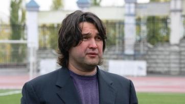 Газизов: «Спартак» будет самым сильным»