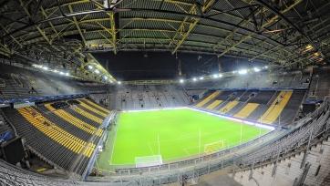 Бундеслига не вернет зрителей на стадионы до конца октября