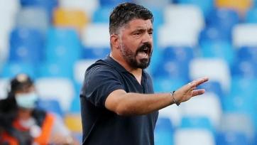 Гаттузо отложил продление контракта с «Наполи»