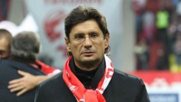 Федун намерен заявить «Спартак» в украинскую Премьер-лигу