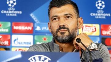 Тренер «Порту» может сменить Конте на посту «Интера»