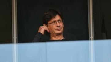 Федун высказал официальную позицию в отношении будущего «Спартака»