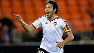 «Вильярреал» объявил о подписании хавбека Парехо