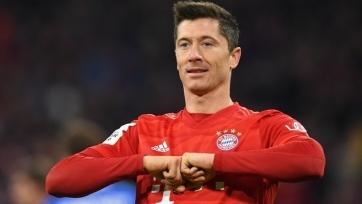 В «Баварии» заявили, что в ФИФА думают над вручением «Золотого мяча» по итогам года