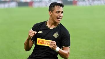 Санчес может пропустить полуфинал Лиги Европы