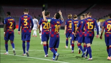 «Барселона» - «Бавария». 14.08.2020. Прогноз и анонс на матч Лиги чемпионов