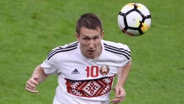 В Беларуси игрок БВТЭ получил 7 суток ареста