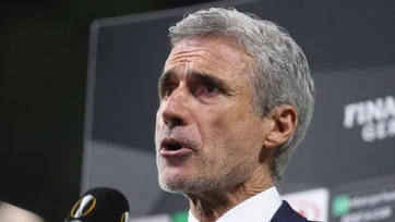 Каштру: «С «Интером» будет сложная баталия, в которой обе команды будут стараться победить»