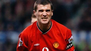 Рой Кин: кумир «Олд Траффорд» и незаменимая легенда «Манчестер Юнайтед»