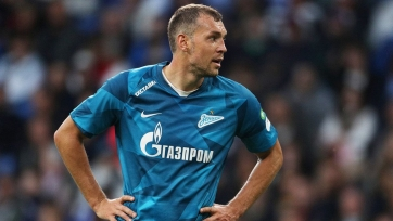 Дзюба признан лучшим игроком «Зенита» в минувшем сезоне