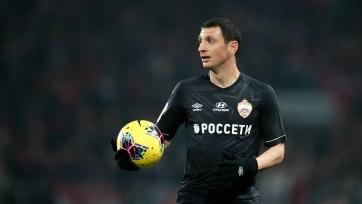 Дзагоев избежал серьезной травмы