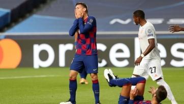 Унижение «Барселоны», Виллиан в «Арсенале», «новый Буффон» для «Челси», тренеры-кандидаты для каталонцев