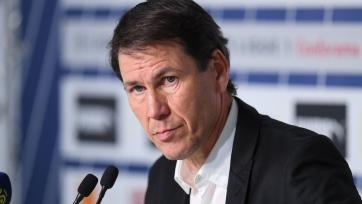 Гарсия: «Четвертьфиналы Лиги чемпионов показали, что и аутсайдеры имеют все шансы»