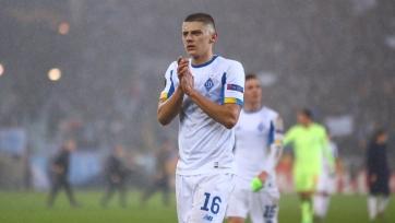 «Вест Хэм» заинтересовался воспитанником «Динамо» Киев