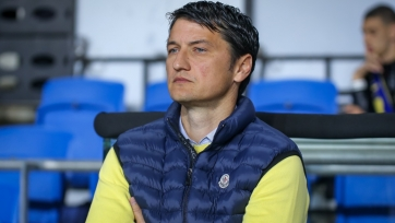 «Уотфорд» представил нового тренера