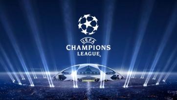 Определились все пары 1/2 финала Лиги чемпионов